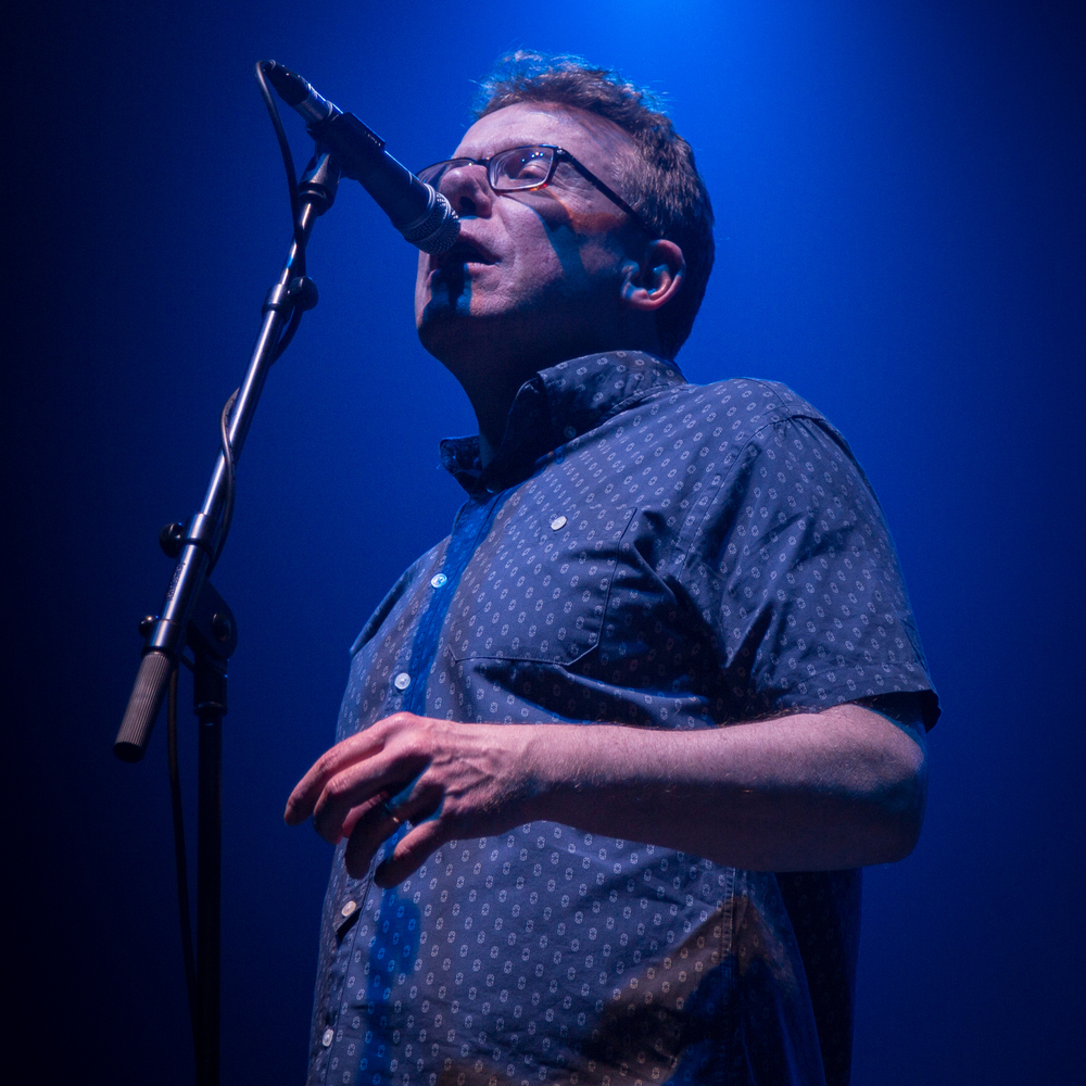 The Proclaimers 05-12-2015