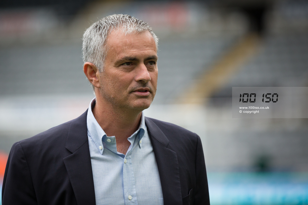 Jose Mourinho feels the pressure – 26th September 2015