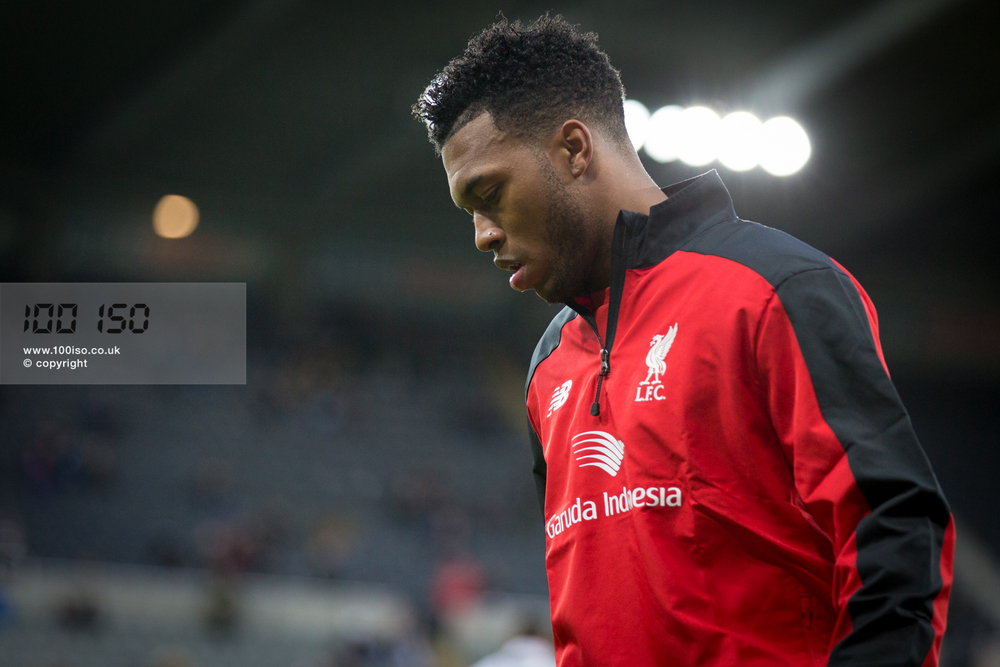 Daniel Sturridge is back! – 6th December 2015