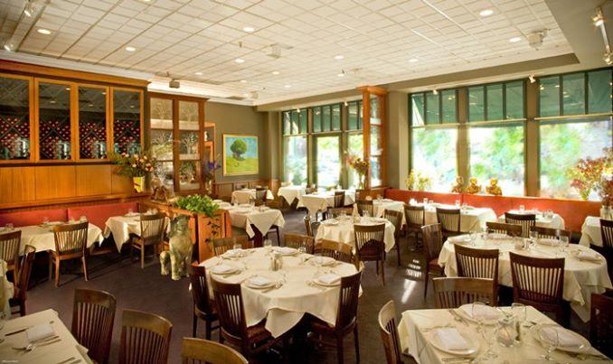 Lemongrass Restaurant Syracuse Ny