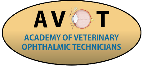 Academy of Veterinary Ophthalmic Technicians