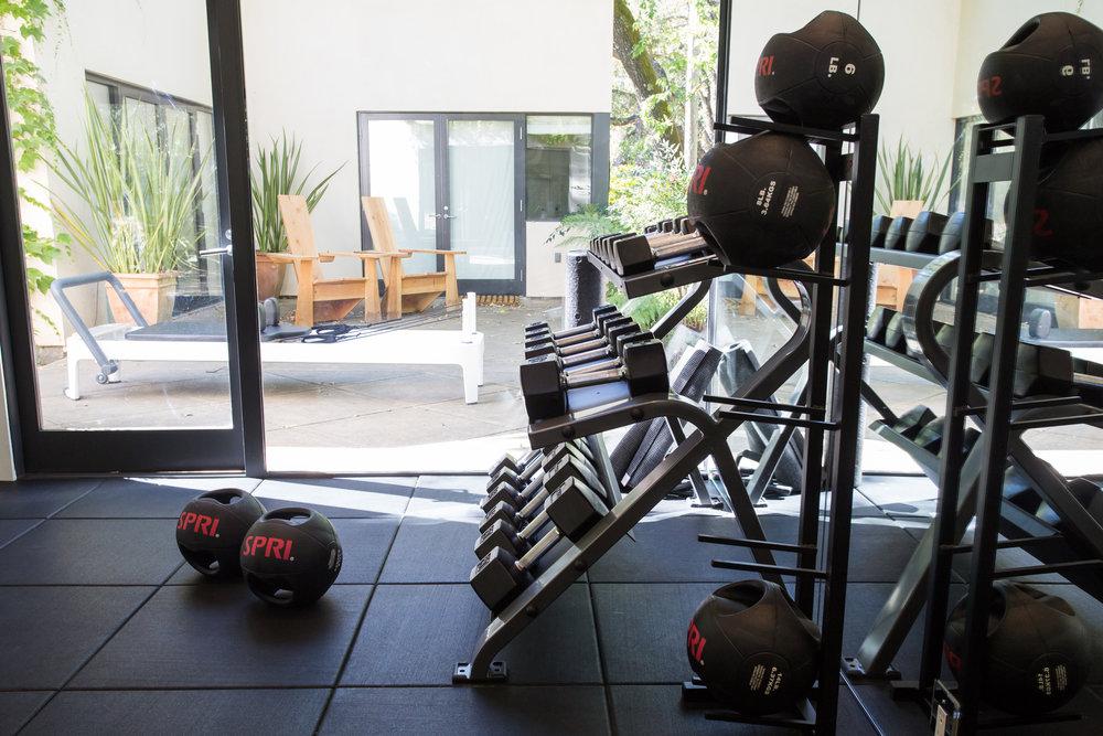 Gym design donavan s wellness solutions u donavan s wellness