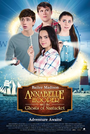 Annabelle Hooper & the Ghosts of Nantucket
