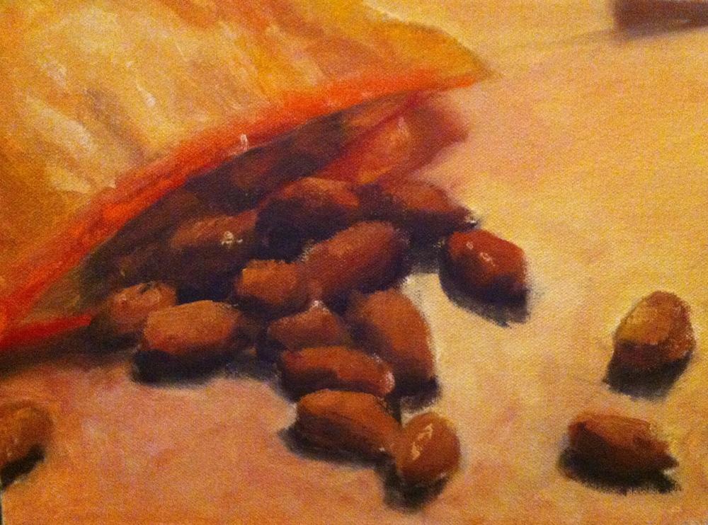 Almond Madness