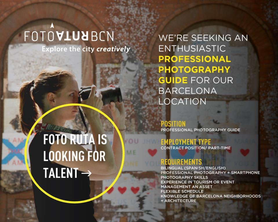 fotorutaemployment