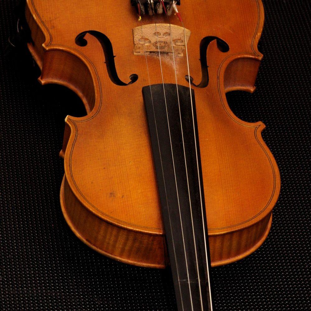 Joe's Fiddle