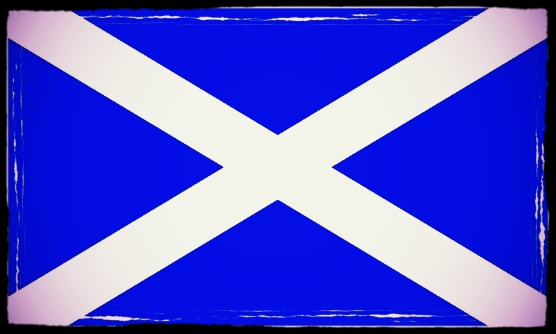 Scottish -