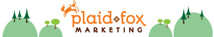 plaid fox marketing
