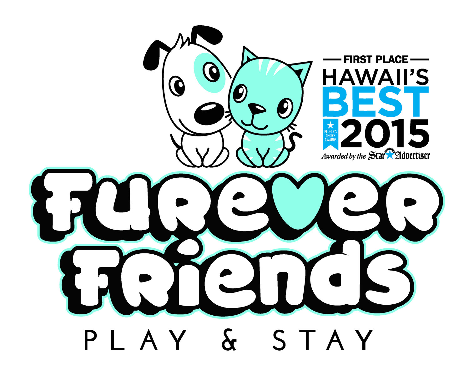 Best Dog Cat Pet Sitting Boarding Hotel Facility | Honolulu Airport Oahu | Furever Friends