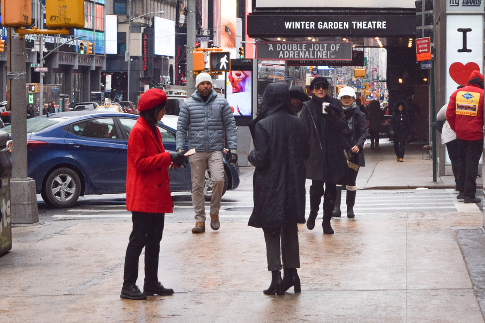 """Pedestrians are less inclined to participate in a mysterious, enclosed activity than an outdoor space where there are """"eyes on the streets."""""""