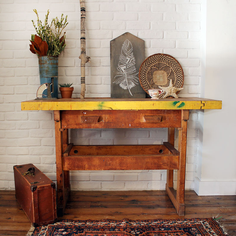 workbench_boho