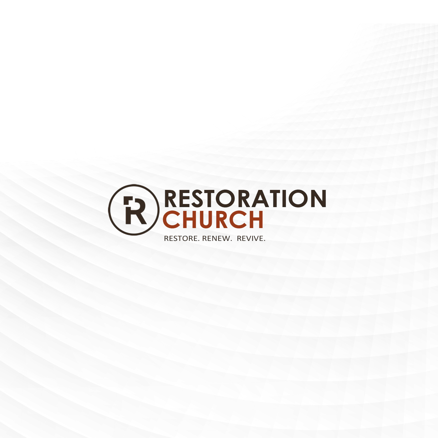 Sermons - Restoration Church