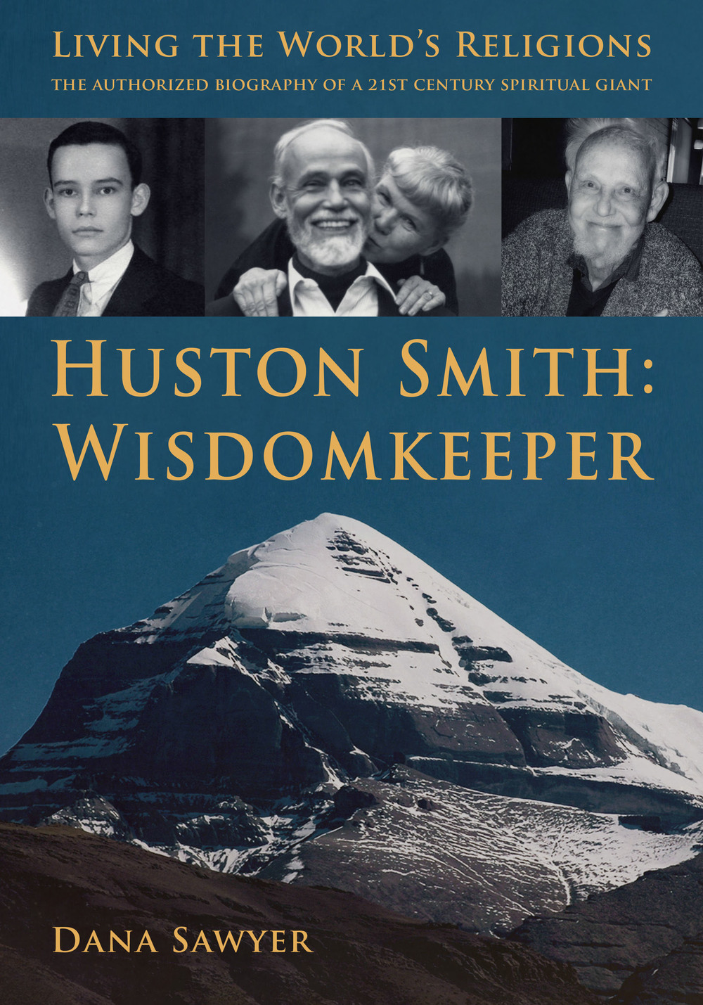 Huston Smith: Wisdomkeeper  (Louisville, KY: Fons Vitae, 2014).