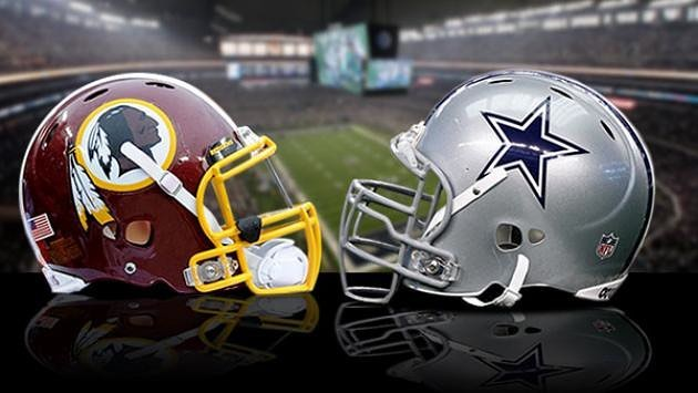 🏈REDSKINS VS. COWBOYS @8:25pm 🏈 We have happy hour running 4-8pm, Football specials during the game and $1.63 Tacos 🌮 & $5 margaritas all night!!! Come get your drink on with us for this rivalry game!!
