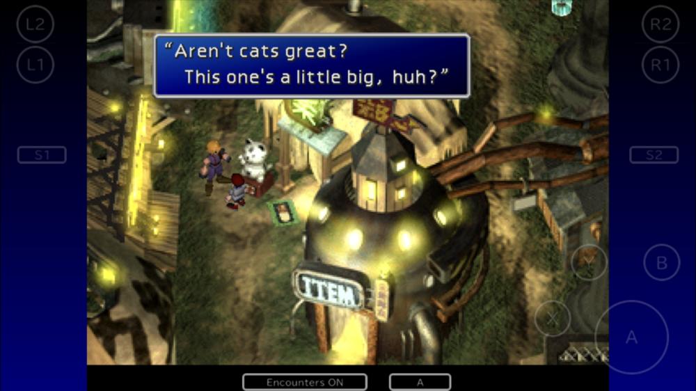 PUT A CAT ON IT 🙌🏻