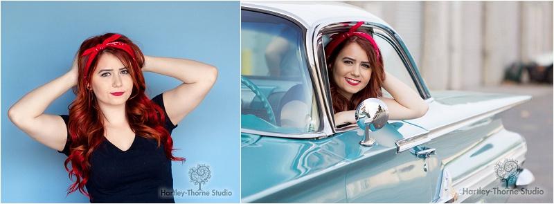Hartley-Thorne Studio