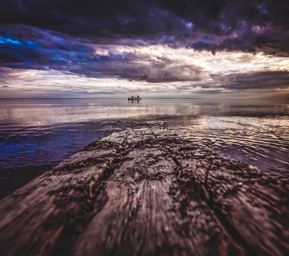 Canoe Lake Nipissing