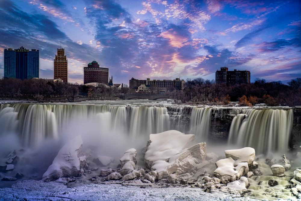 U.S. Falls