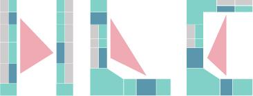Working Triangle | Common Kitchen Layout Design Method