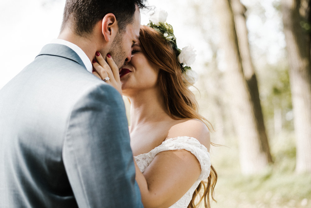 Sophiya And Michael - Woodland Wedding   Zhivago Banquets   Skokie, IL