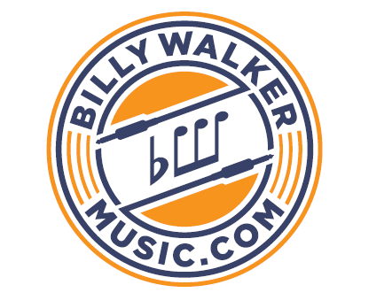 BILLY WALKER MUSIC
