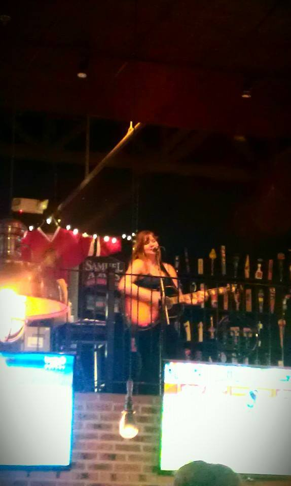 Awesome show at Beer House Chicago 6/26/15