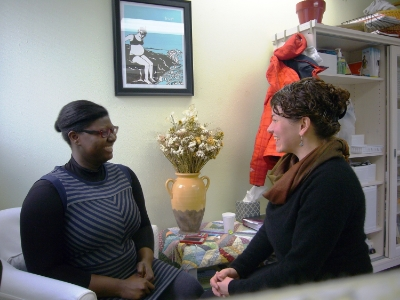 Empowered women's health care in South Seattle at Radiance Women's Wellness.jpg