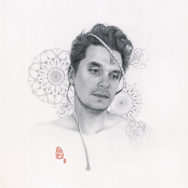John Mayer - The Search for Everything    Assistant Engineer     Listen