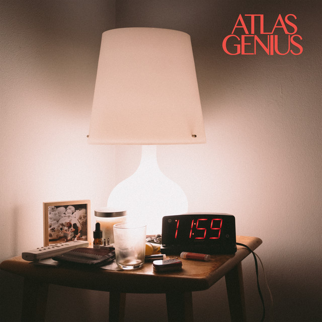 Atlas Genius- Can't Be Alone Tonight.jpeg