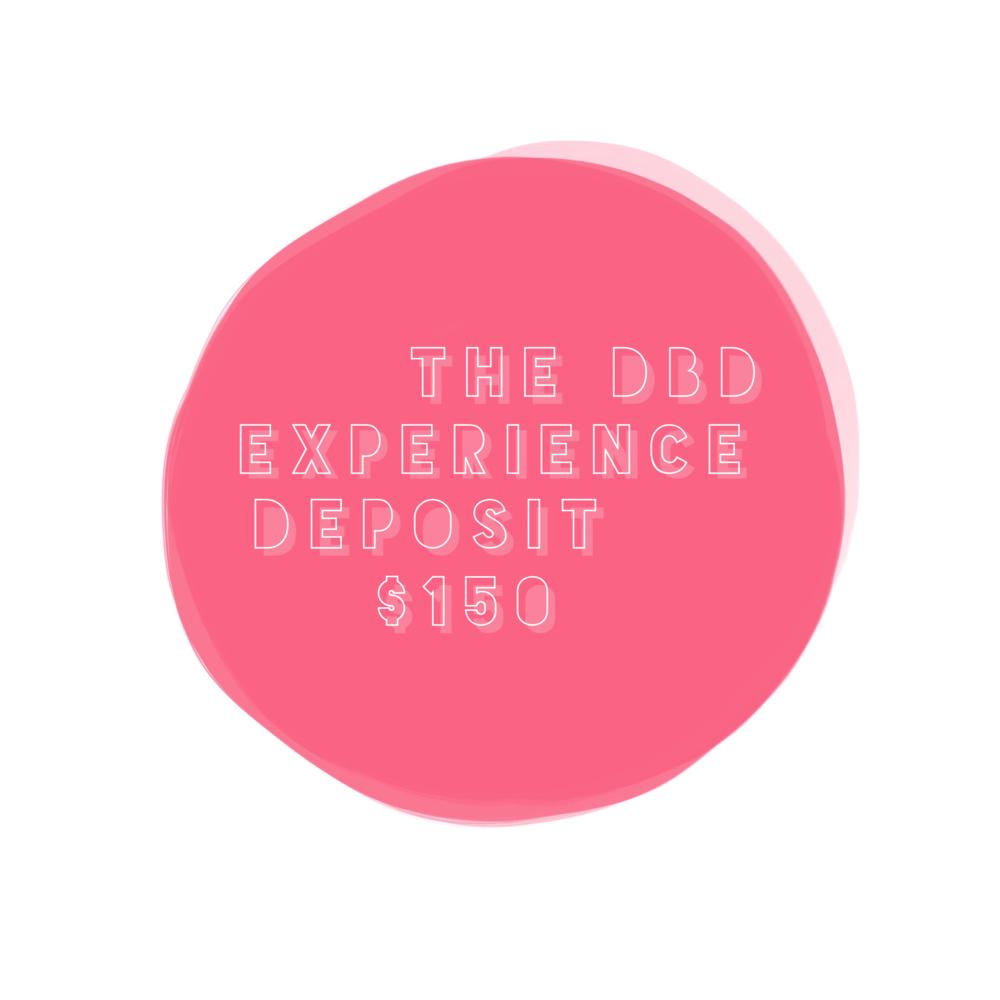 the dbd experience rosenthal rachel noonan kate