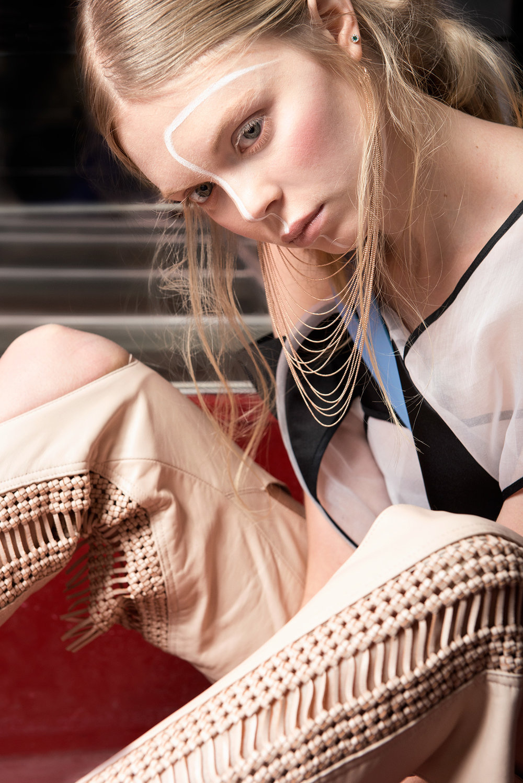 Photographer:Nelly Briet Photo Stylist: Olivia Igwe