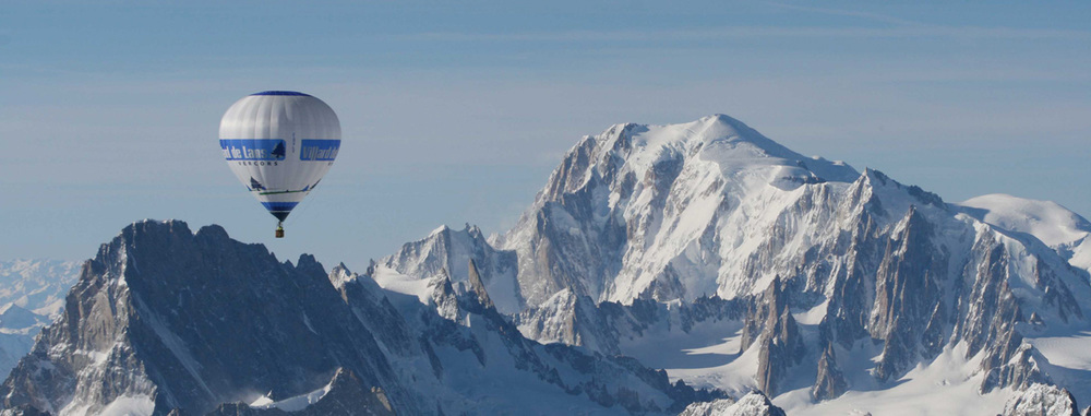 The Ultimate France Bucketlist : Mont Blanc