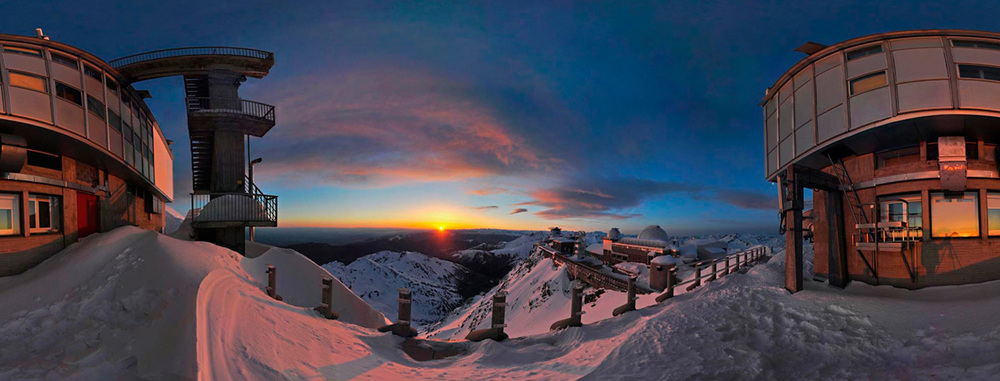 The Ultimate France Bucketlist : Pic du Midi