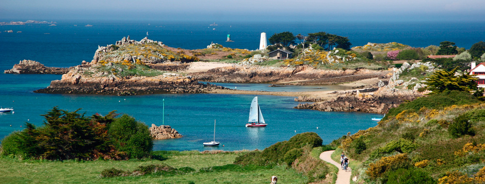 The Ultimate France Bucketlist : Ile de Brehat