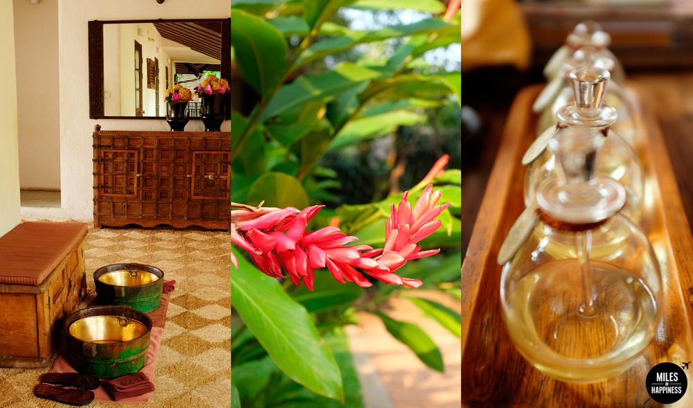 Tamarind Village Spa