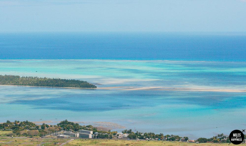 Discover mauritius - pamplemousses, pointe d'esny, gris gris, le morne & chamarel