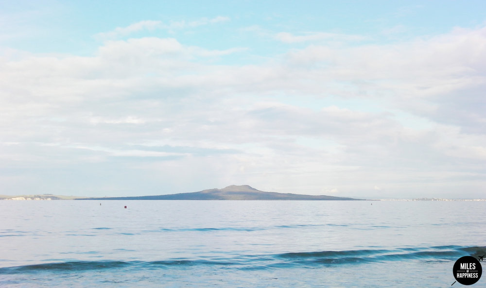 10 Things to do in Auckland region : Rangitoto