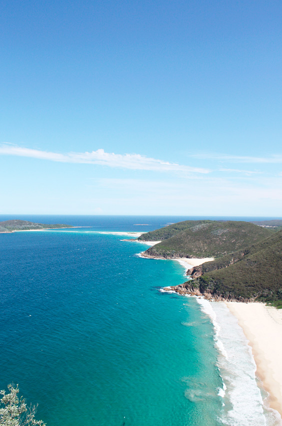 Hidden Gem on the Australian East Coast: Discover Port Stephens