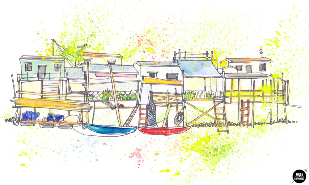 10 things to do on Lantau Island