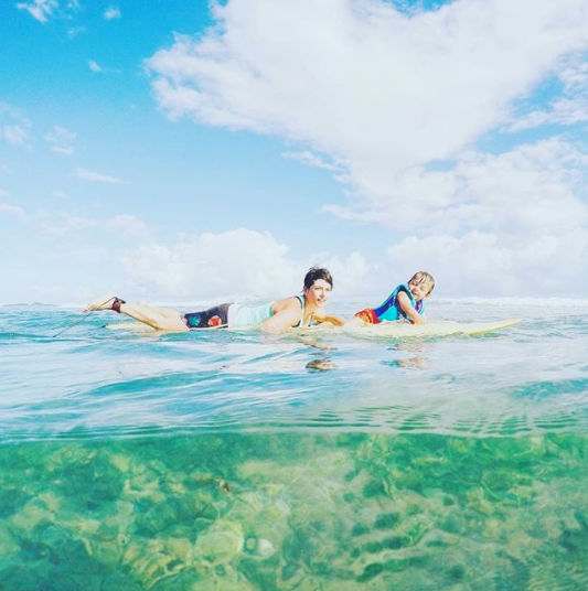 10 Instagrammers who will inspire you to travel with kids : @Voyagefamily