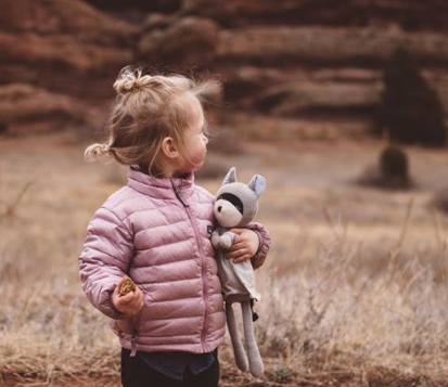 10 Instagrammers who will inspire you to travel with kids : @Hikingtheglobewithkids