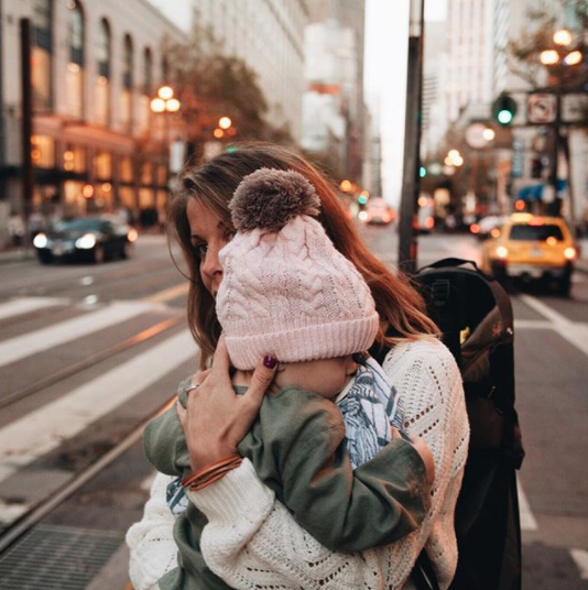 10 Instagrammers who will inspire you to travel with kids : @Caredw
