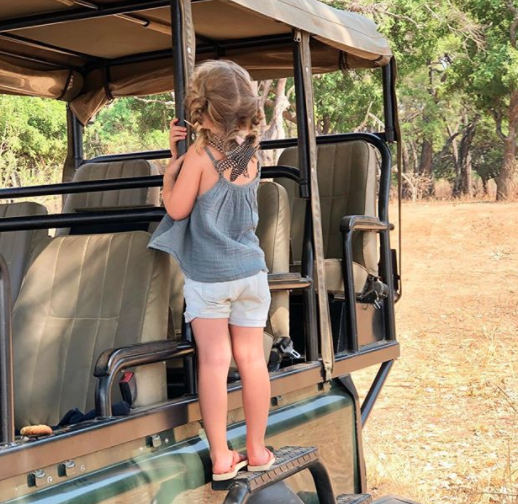 10 Instagrammers who will inspire you to travel with kids : @Poesy_by_Sophie
