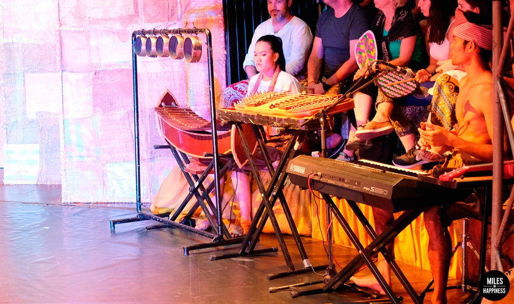 Quick Guide to Siem Reap : Discover the Phare Circus