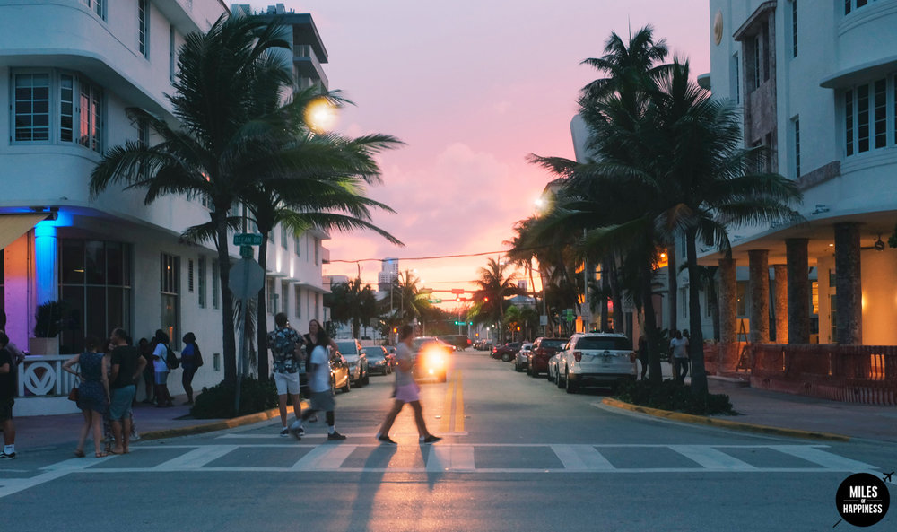 10 things that will make you LOVE Miami !