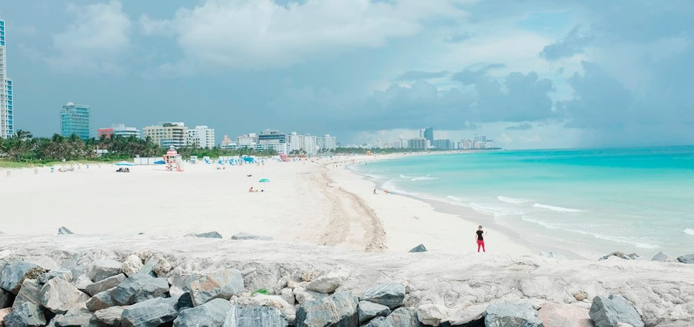 discover florida - miami & miami beach