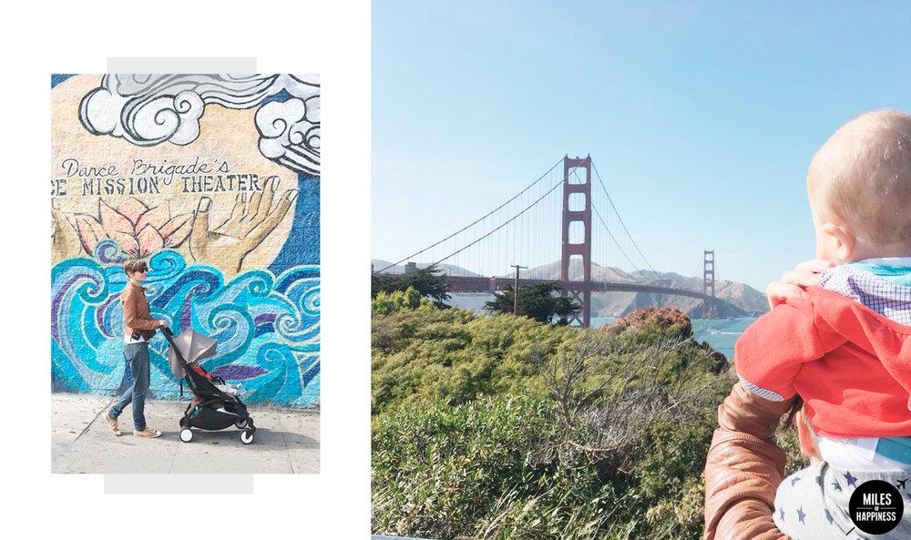 California Love : Quick Guide to San Francisco