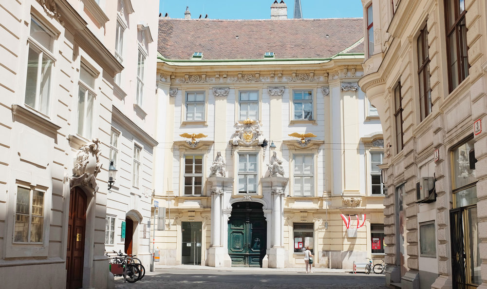 Discover Austria - vienna