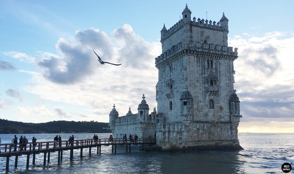 Lisbon : the ultimate 5 days itinerary