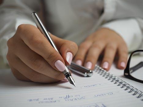business- of projectplan schrijven
